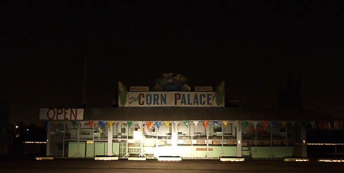 [Corn Palace]